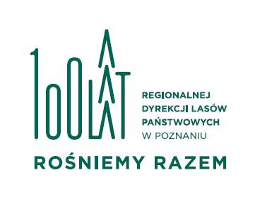 100-lecie Regionalnej Dyrekcji Lasów Państwowych w Poznaniu
