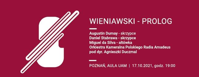 Wieniawski - prolog