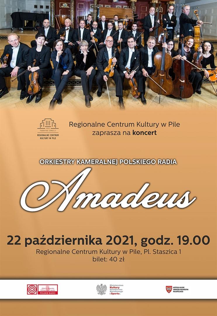 Piła 2021 - koncert