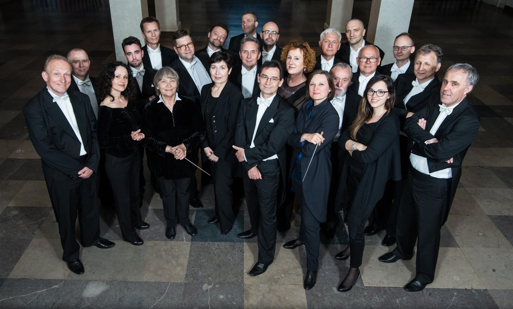 Krotoszyn - Kobiety w muzyce klasycznej